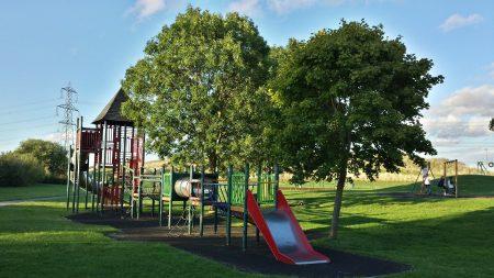 Ladygrove Park and Playground