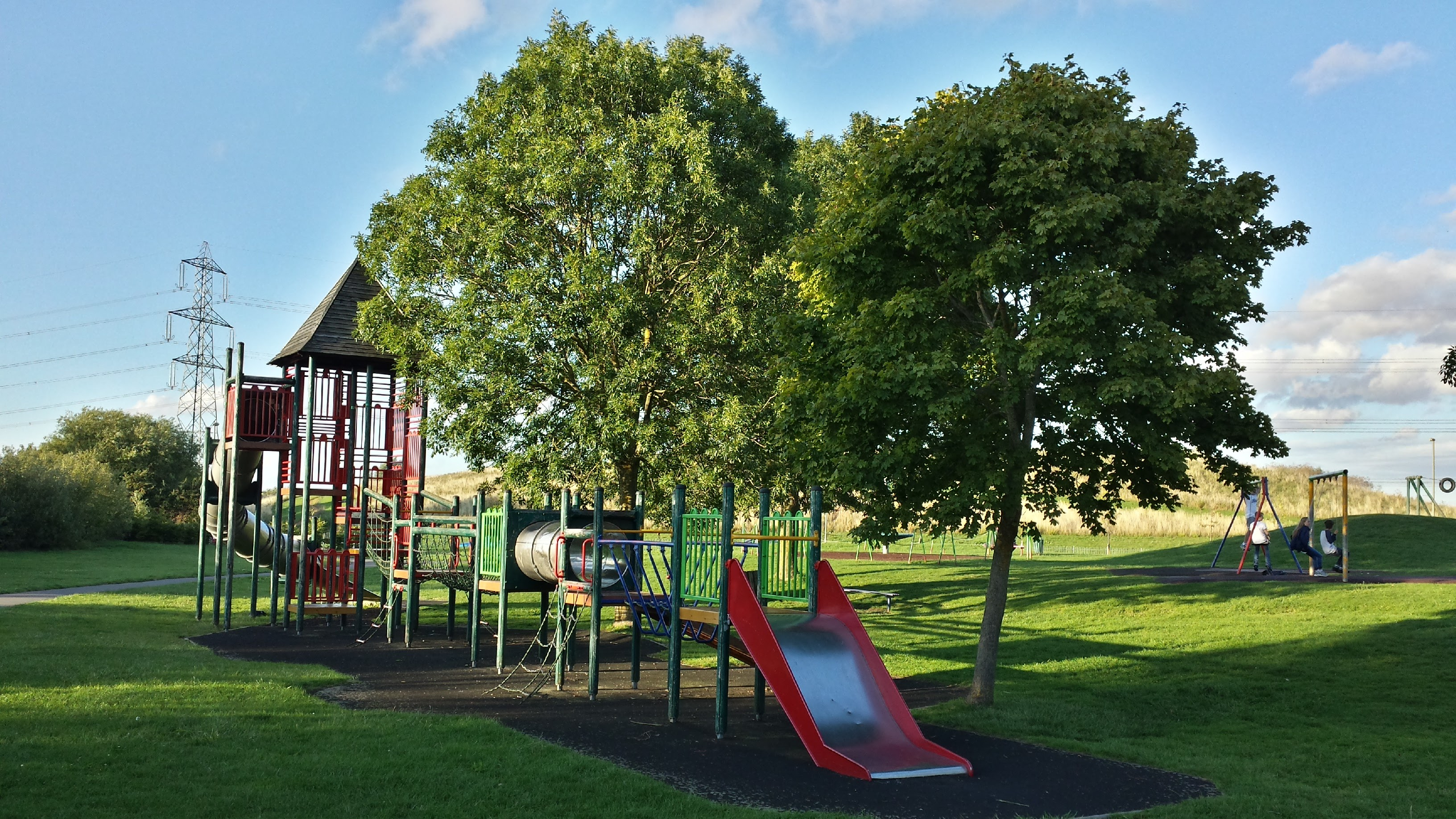 Ladygrove Park and Playground