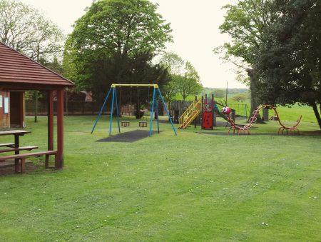 Dilhorne Recreation and Community Centre Trust