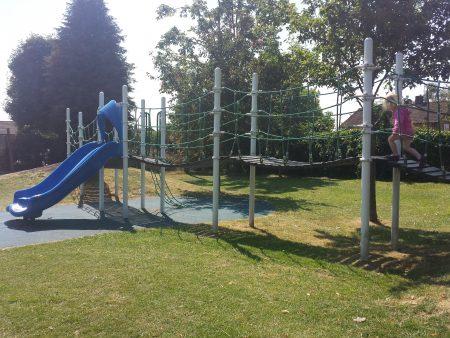 Edmonds Park Play Area
