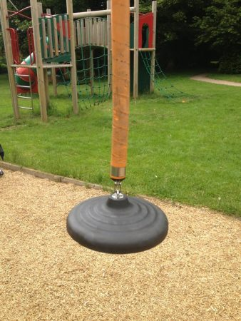 Hook Norton Playground