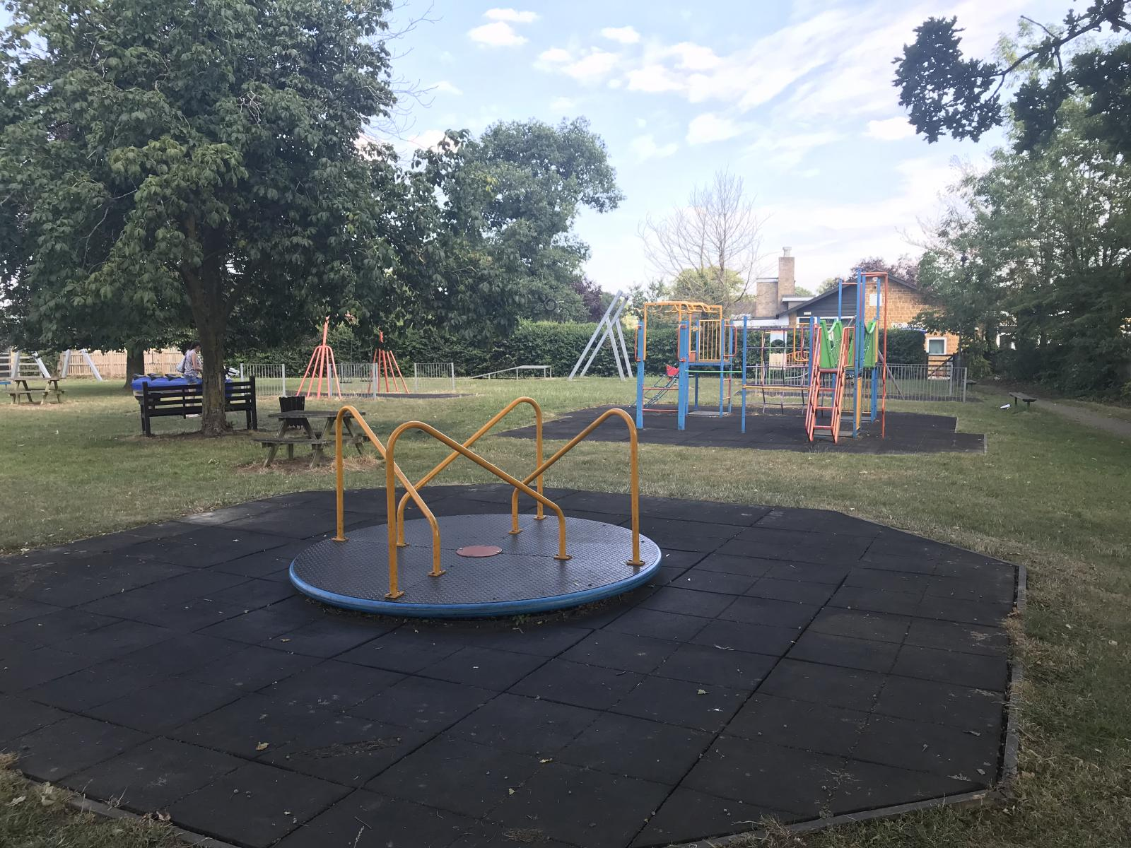 Brailes Park and Play Area