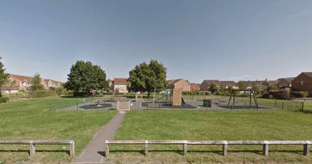 Wellington Grange Play Area