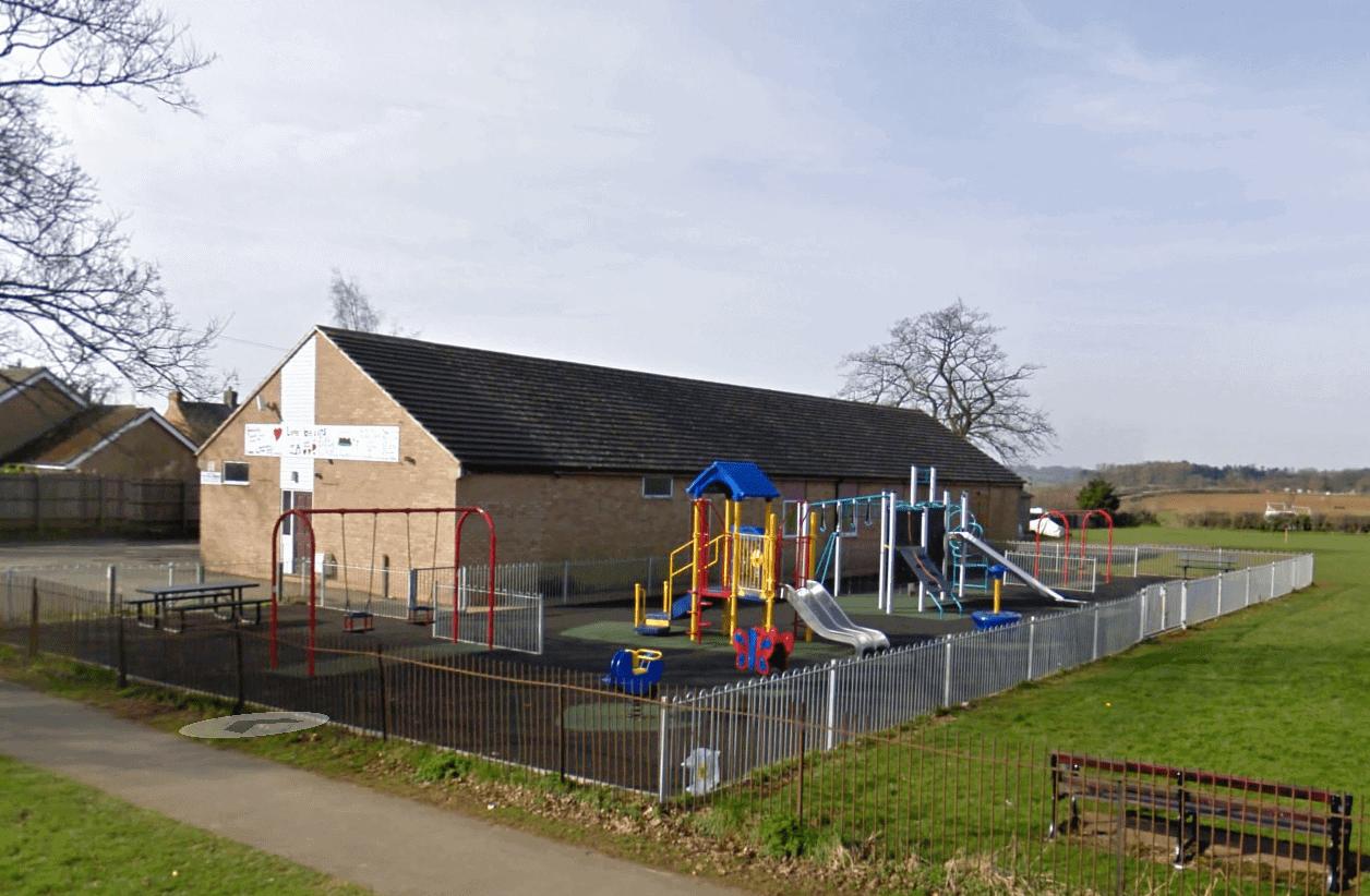 Bodicote Playground