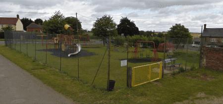 Westbury Playground