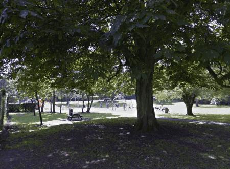 Chandos Park Play Area