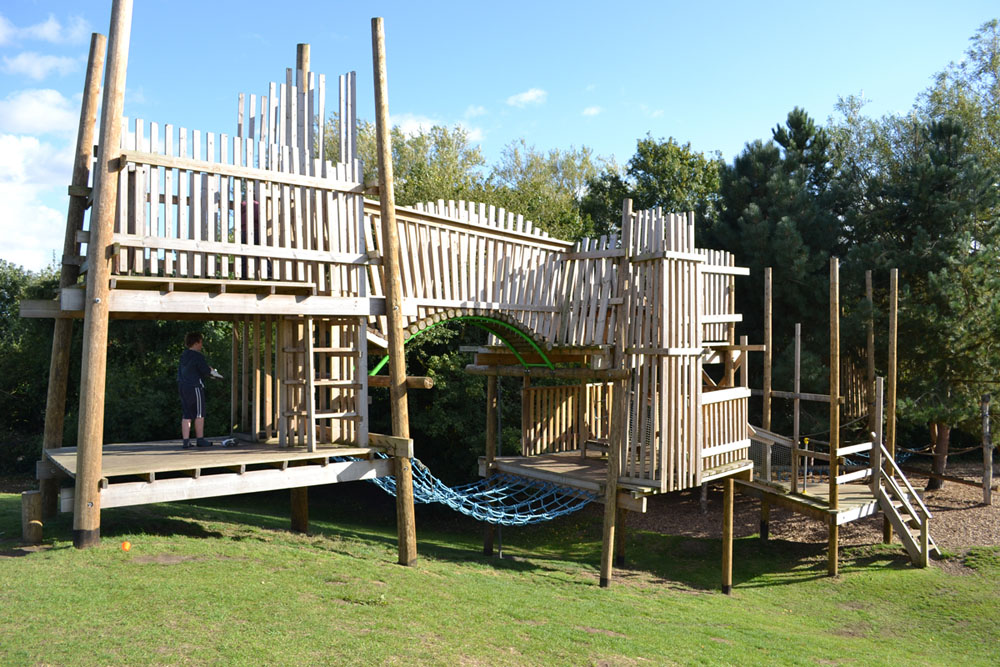 South Oxfordshire Adventure Playground