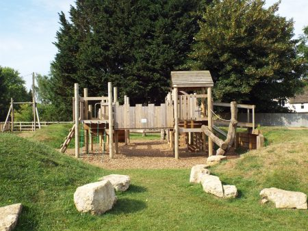 Ardley and Fewcott Playing Field and Playground