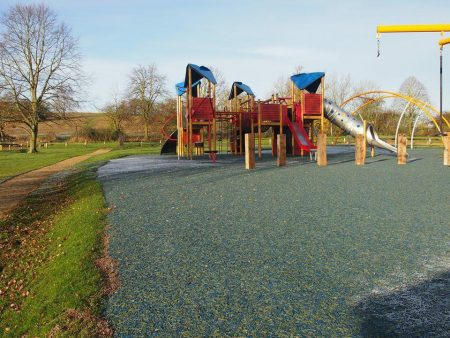 Draycote Water Country Park Play Area