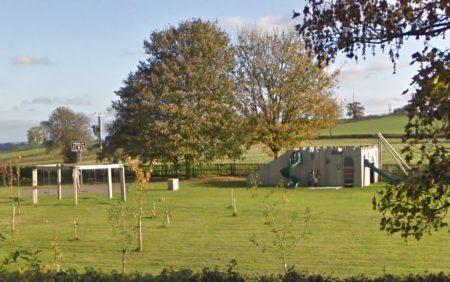 Farnborough Playground