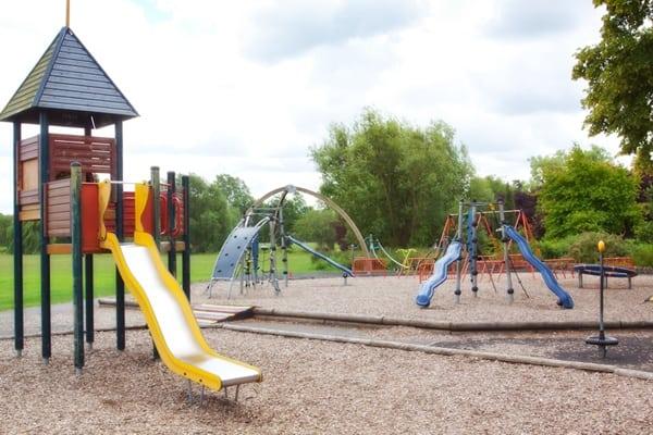 St Nicholas Park Play Area