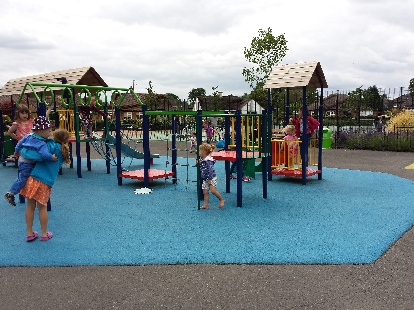 Hillworth Park