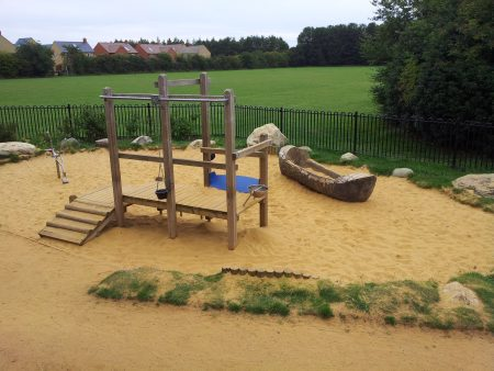 Oxford Road Play Area