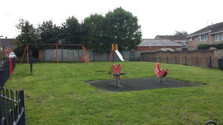 Humber Close Playground