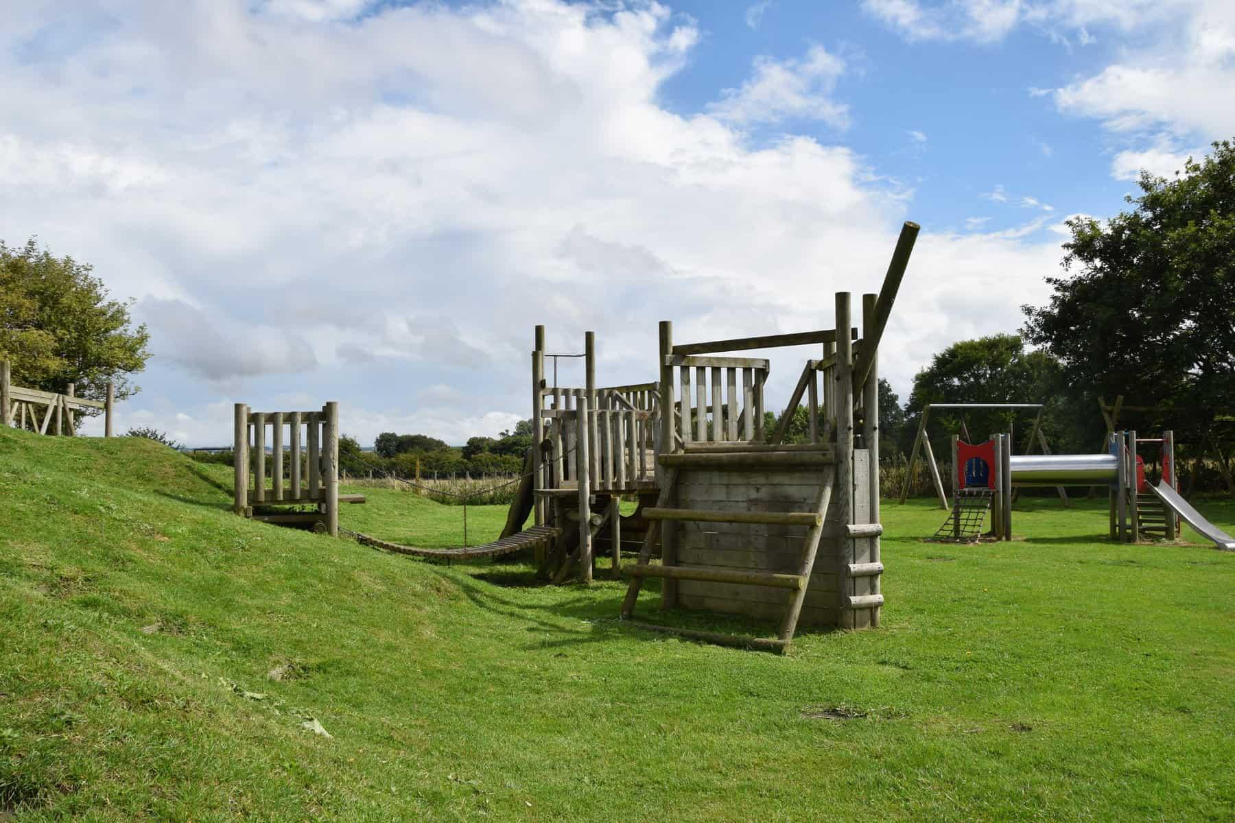 South Moreton Recreation Ground