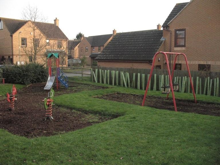 Briar Close Playground