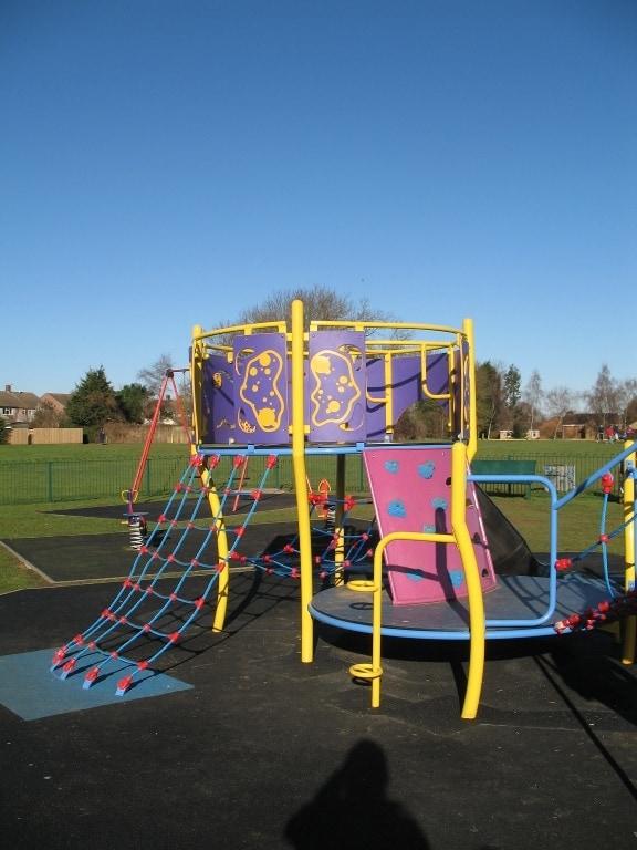 Parkhill Ground Recreation Area