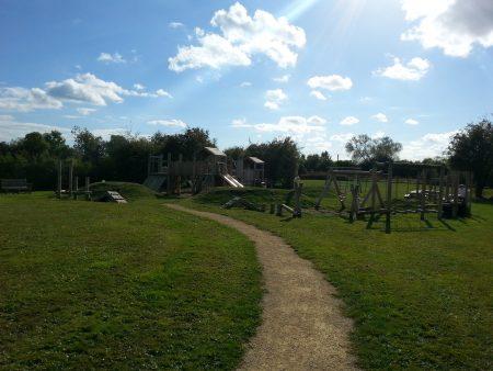 Blackthorn park