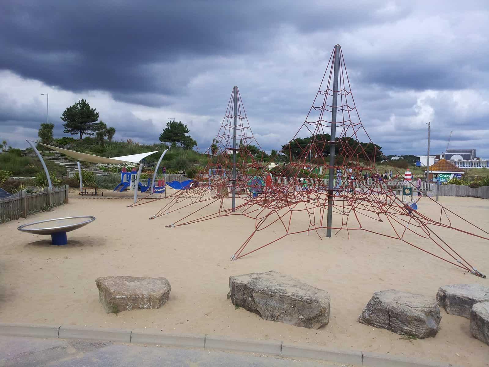 Sandbanks Play Area