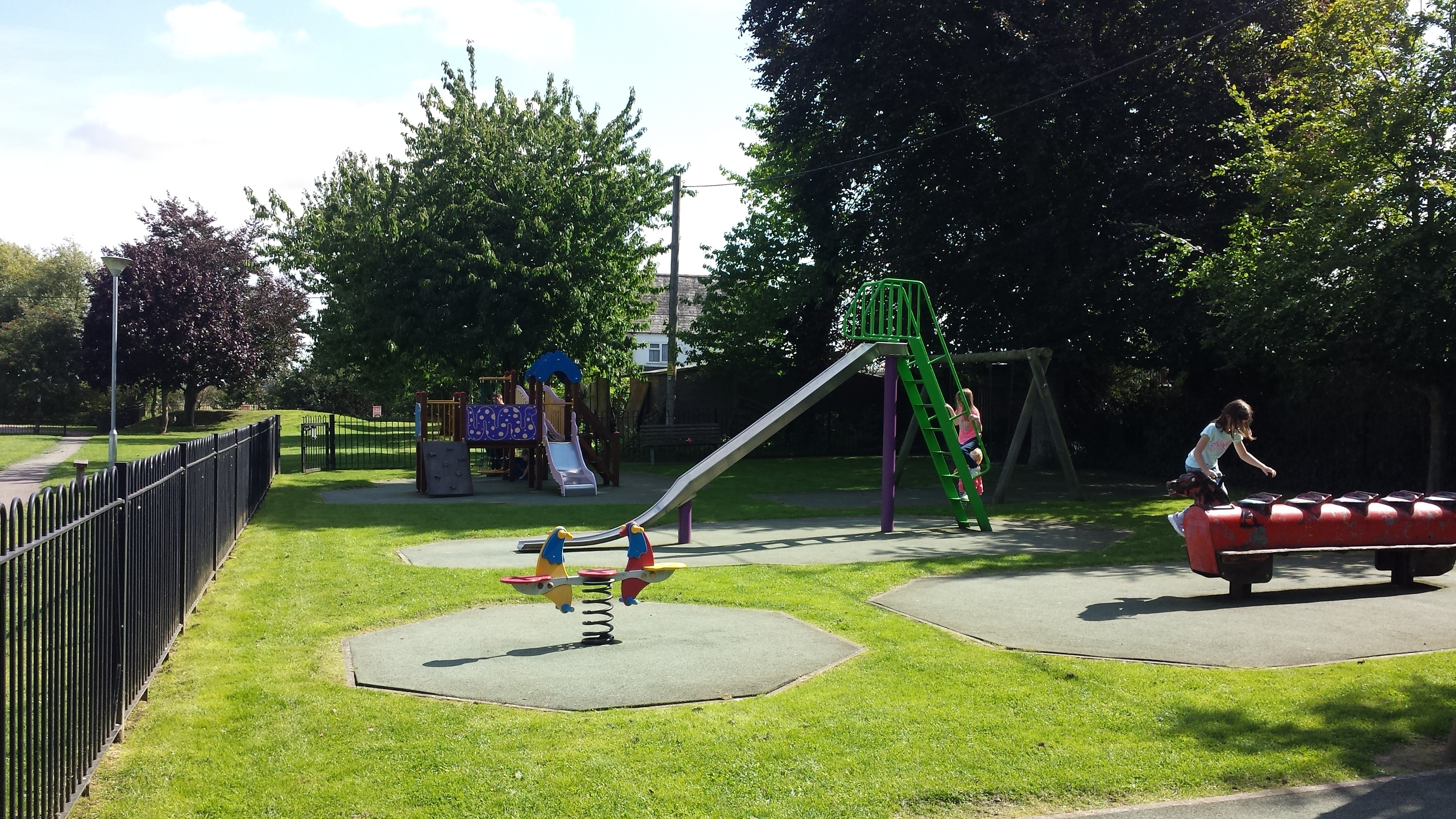 Appleford play area