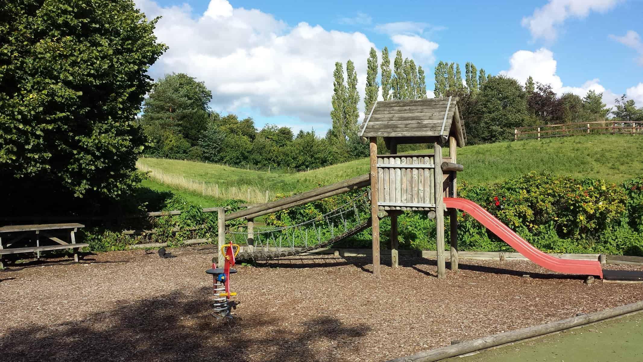 Penney Play Park