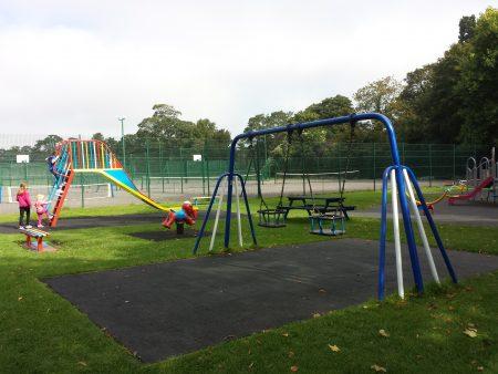 Bullcroft Park