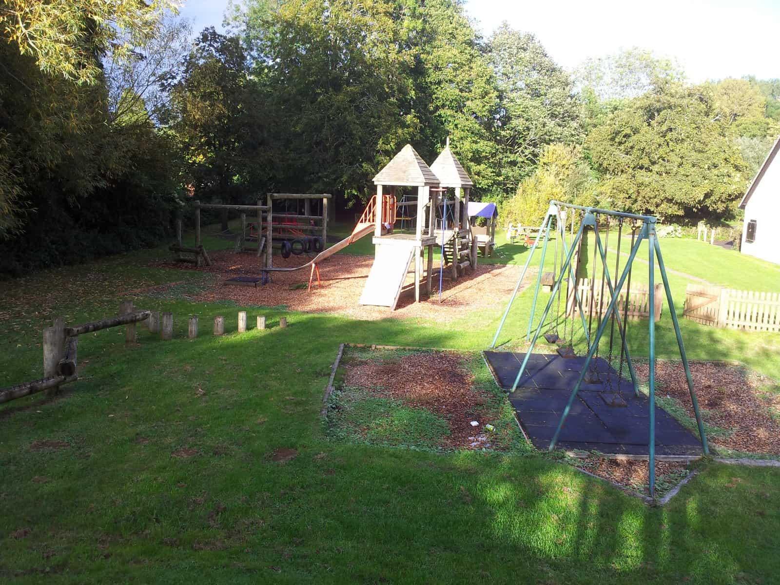 Standlake Recreation Ground
