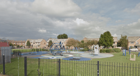 Brewery Park Playground