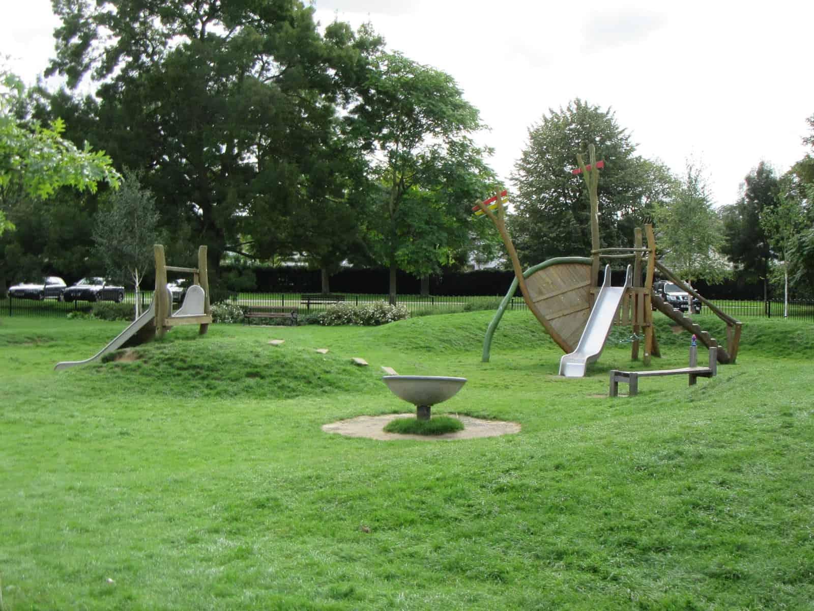 Florence Park