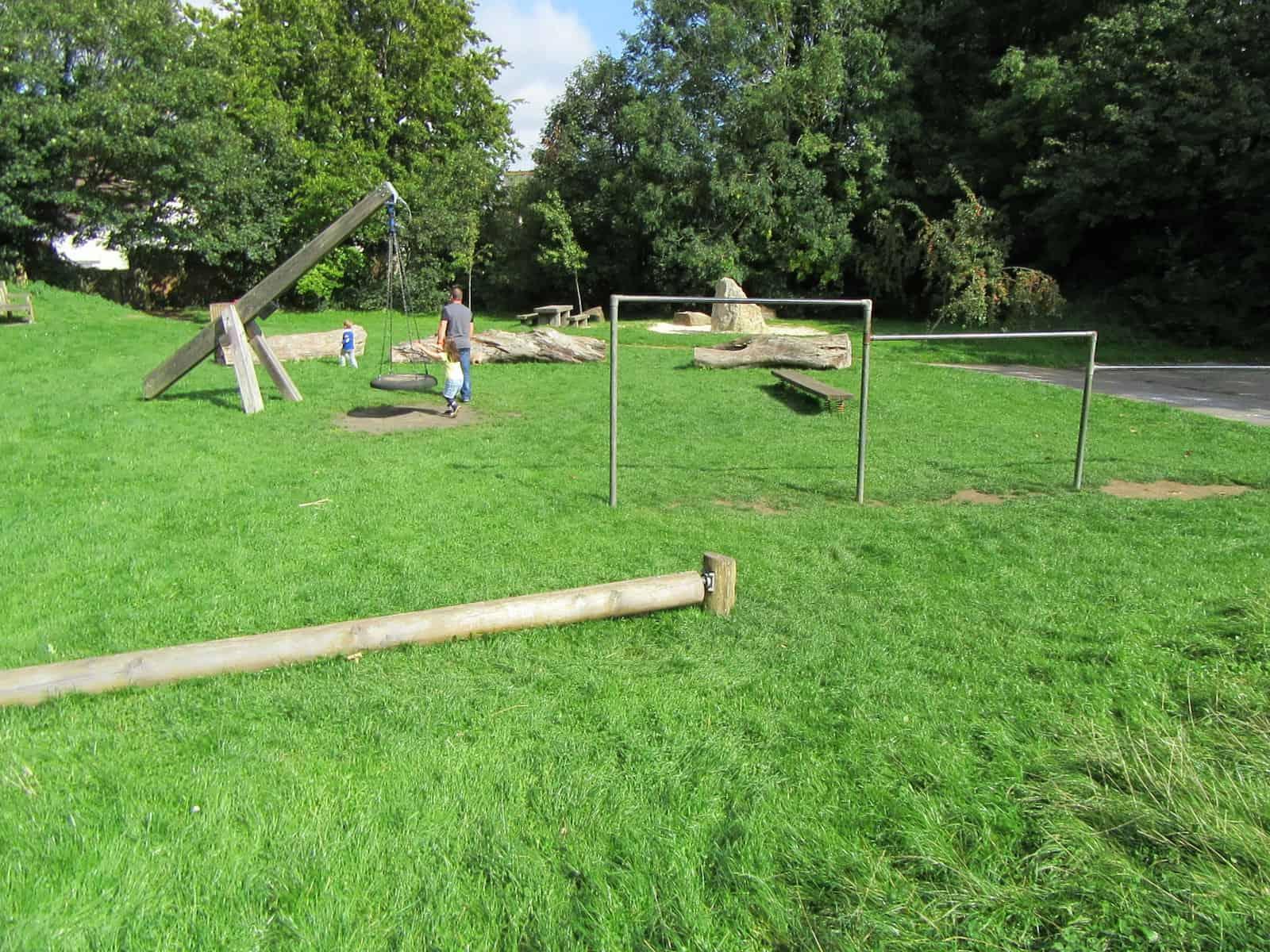 Quarry Hollow Play Area