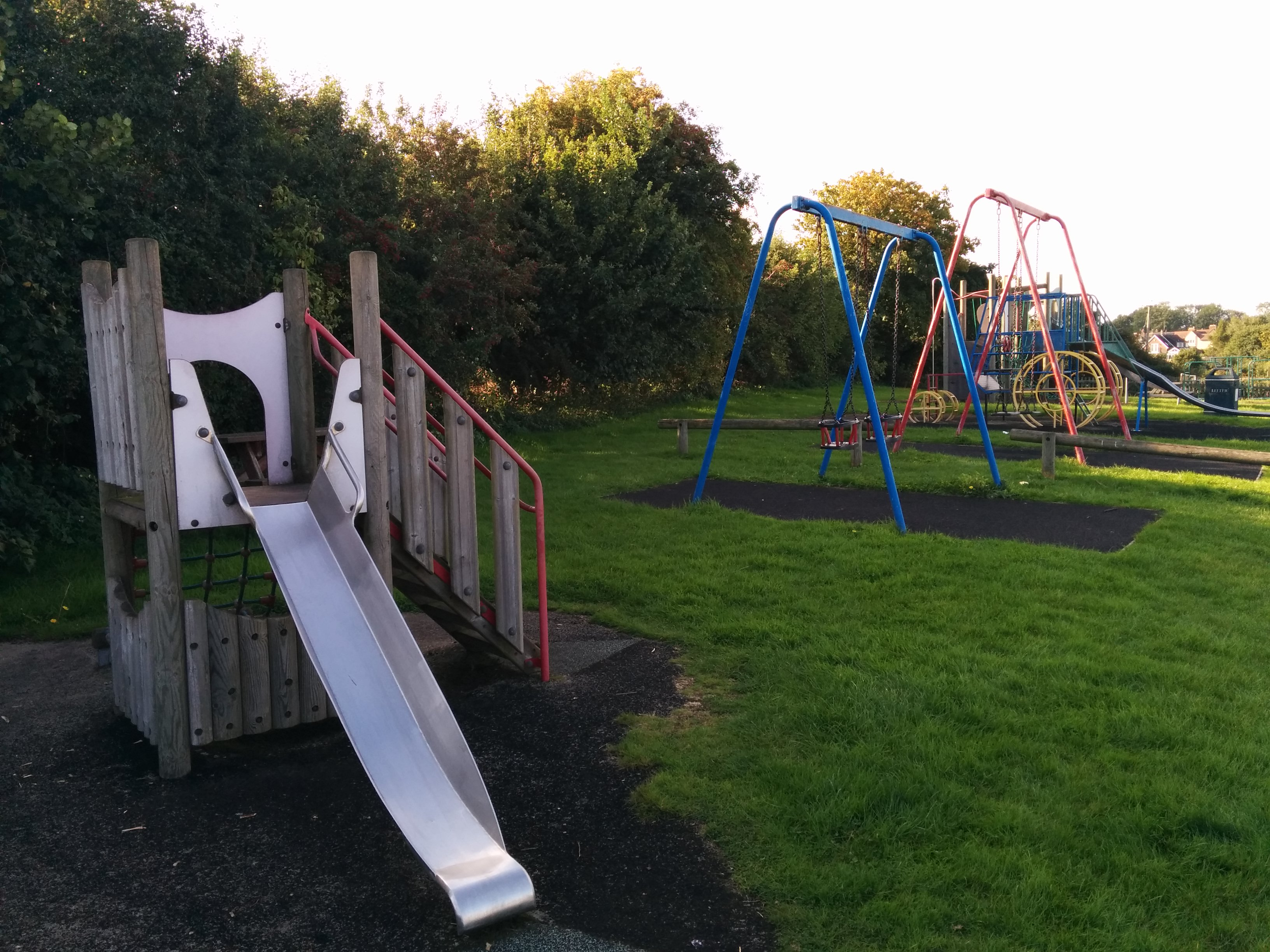 Garsington Village Playground