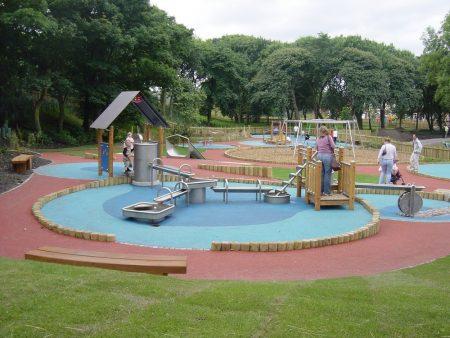 Ridley Park