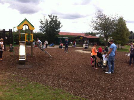 Millets Farm Centre Play Park