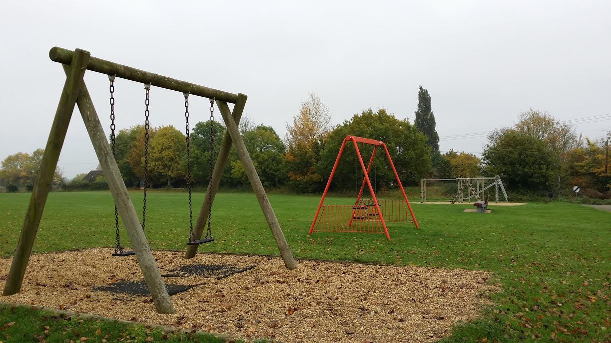 Cotton Recreation Ground Play Area