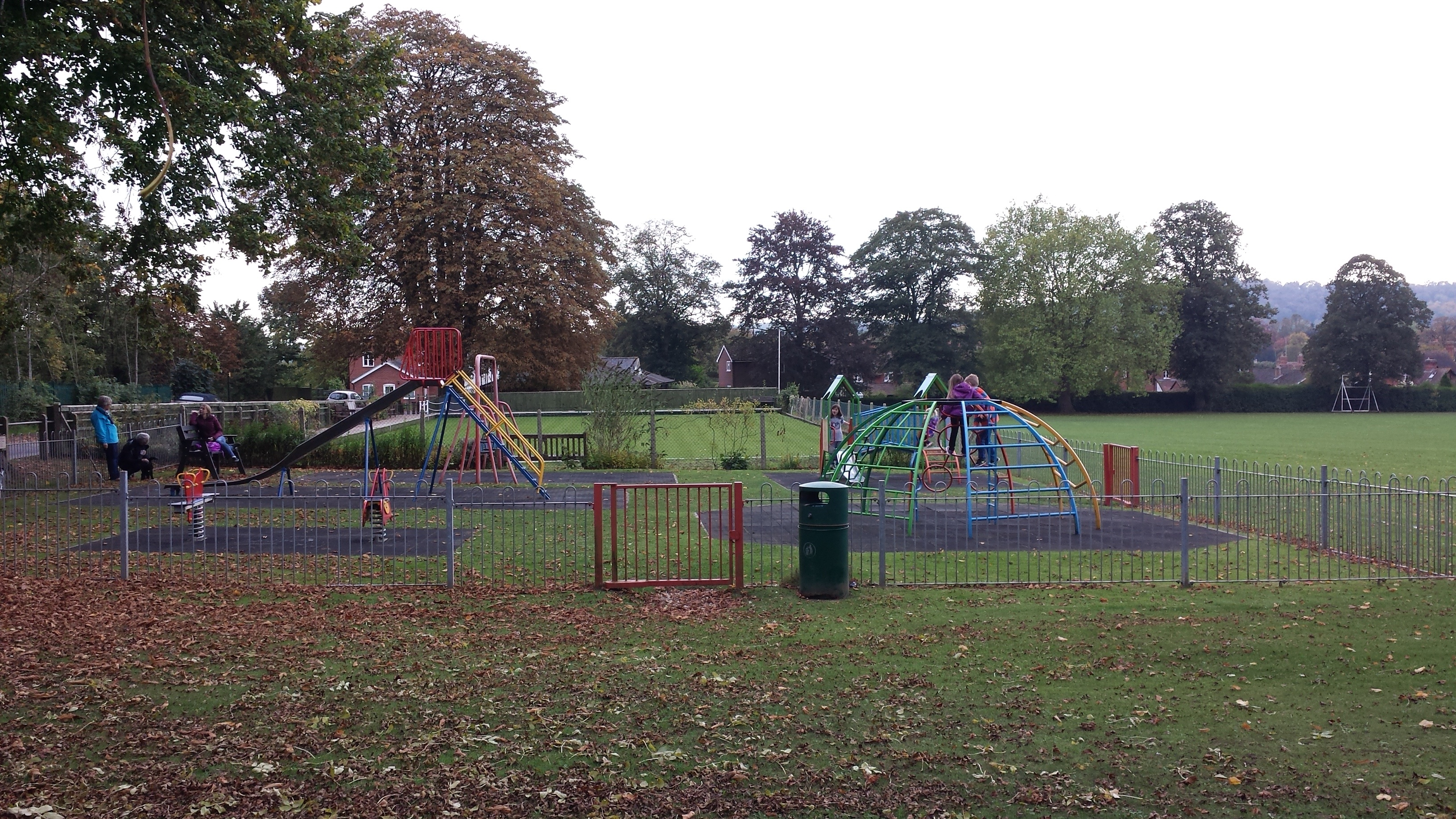 Gardiner Recreation Ground Play Area