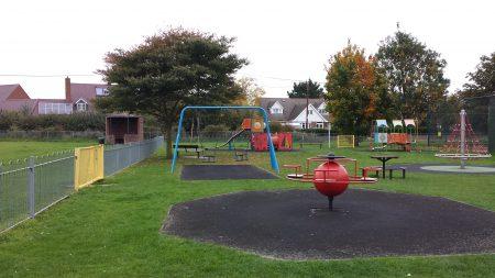 Sunnyside Play Area