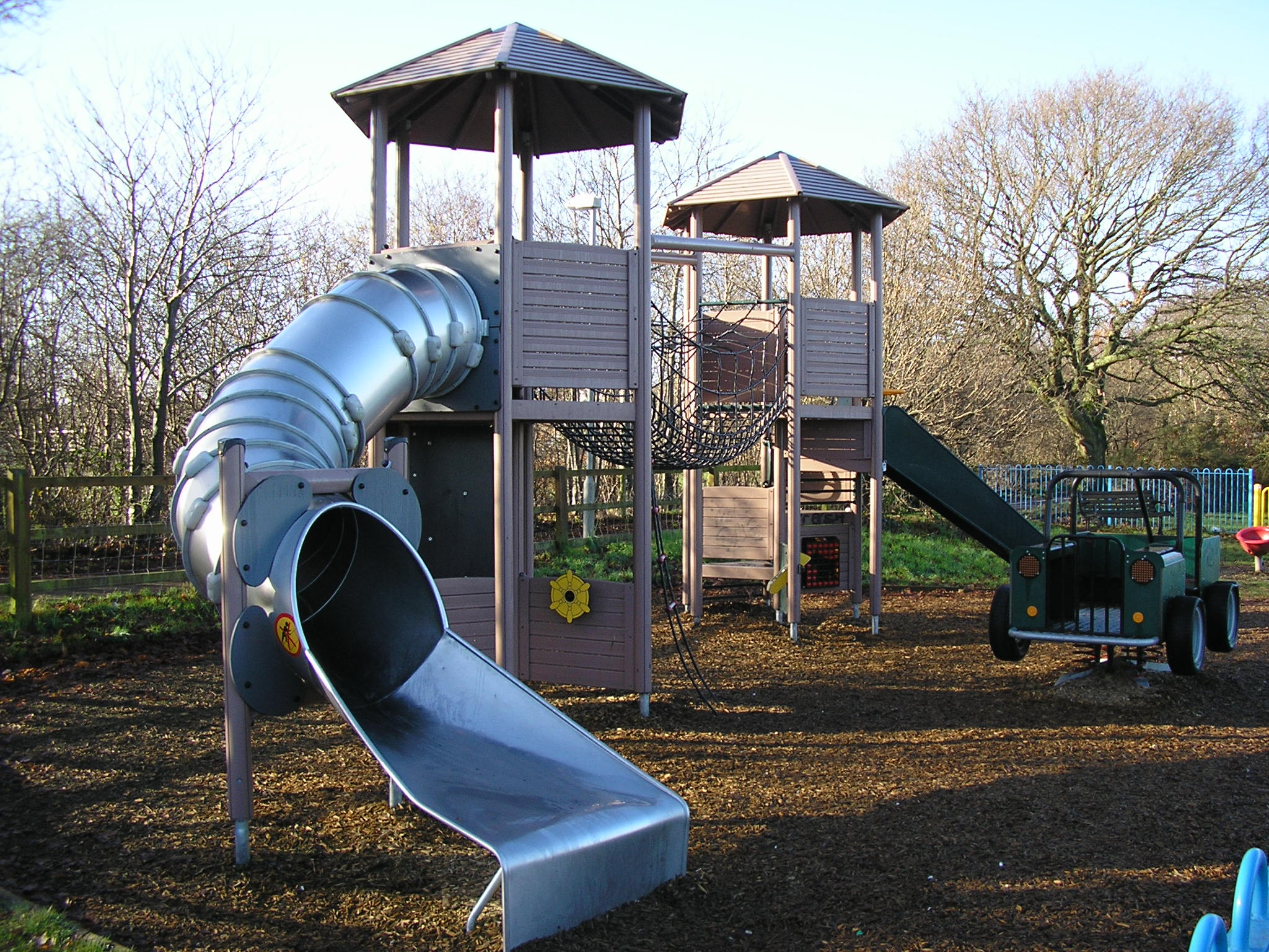 Talbot Drive Play Area