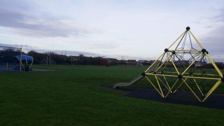 Sea Road Community Play Park