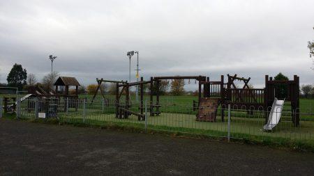Hogsthorpe Village Play Area