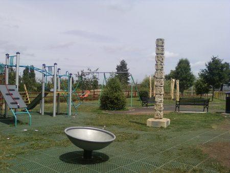 Hartcliffe Millennium Green