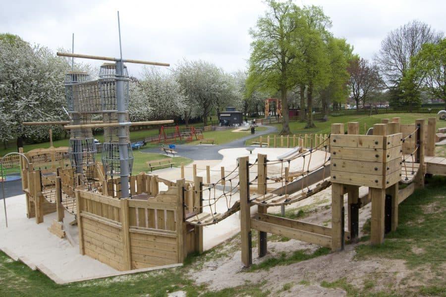 Oldbury Court Estate Fishponds Bristol Freeparks Co Uk