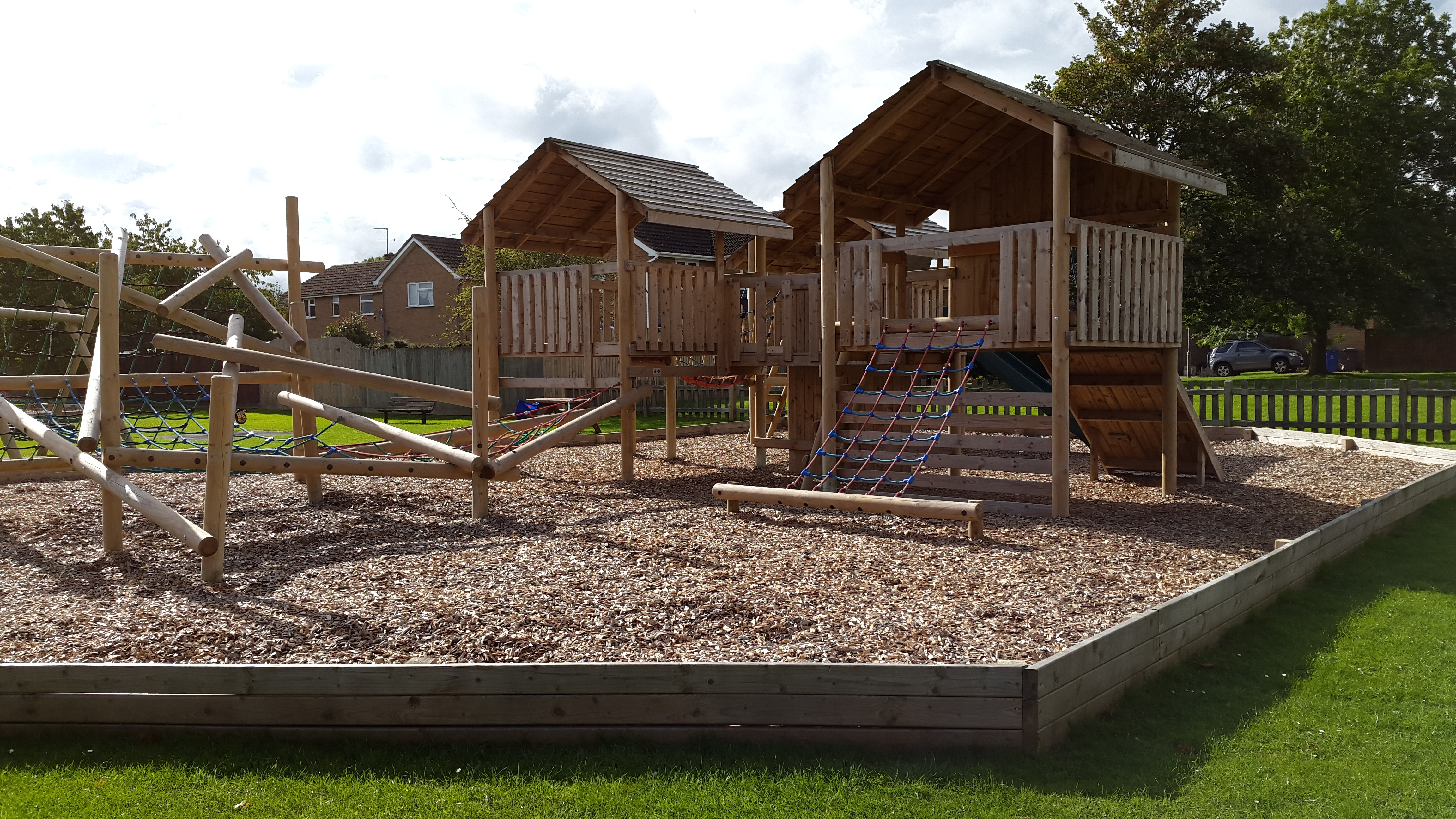 Greatworth Children's Park