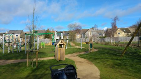 Tackley Park