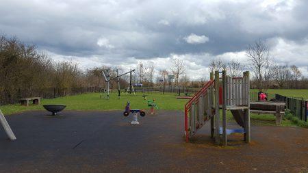 Sutton Courtenay Recreation Ground