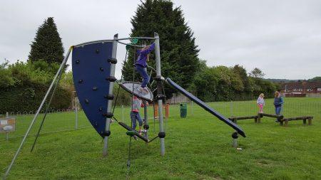 Bourdillon Children's Play Area