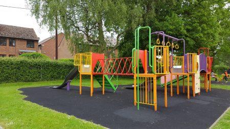 Compton Play Area