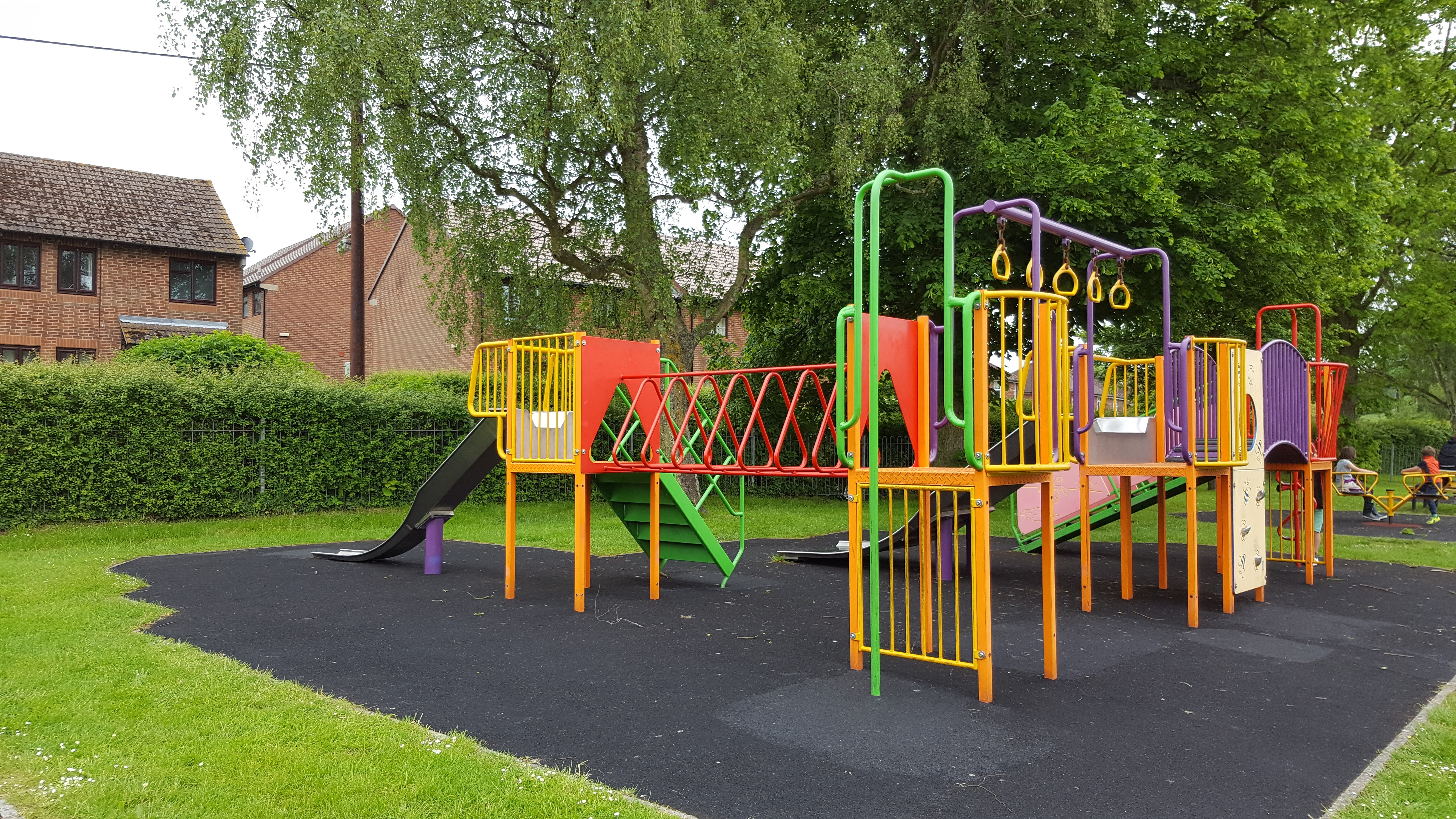 Compton Play Area