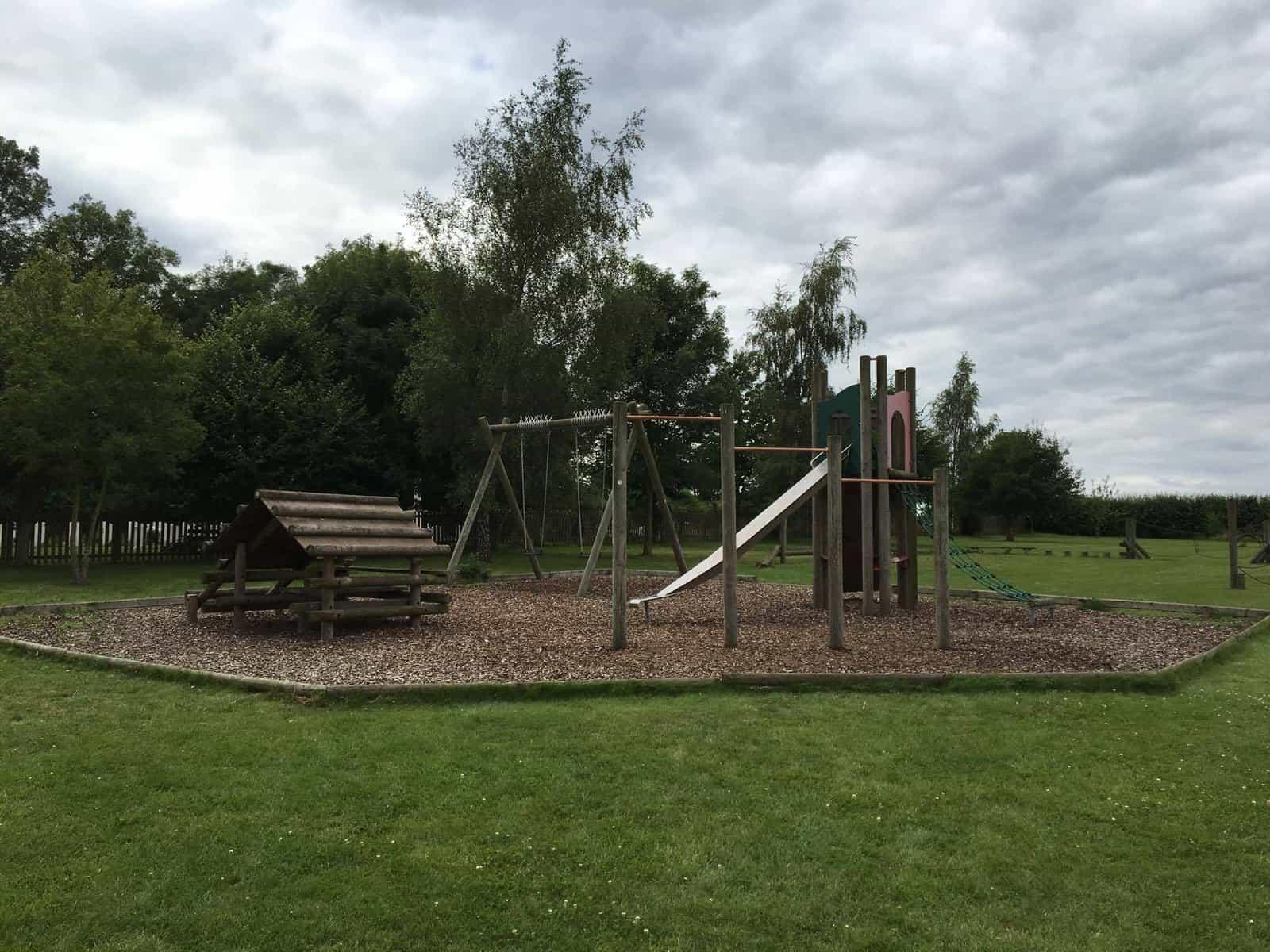 Scopwick Park
