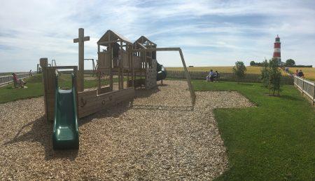 HMS Invincible Play Park