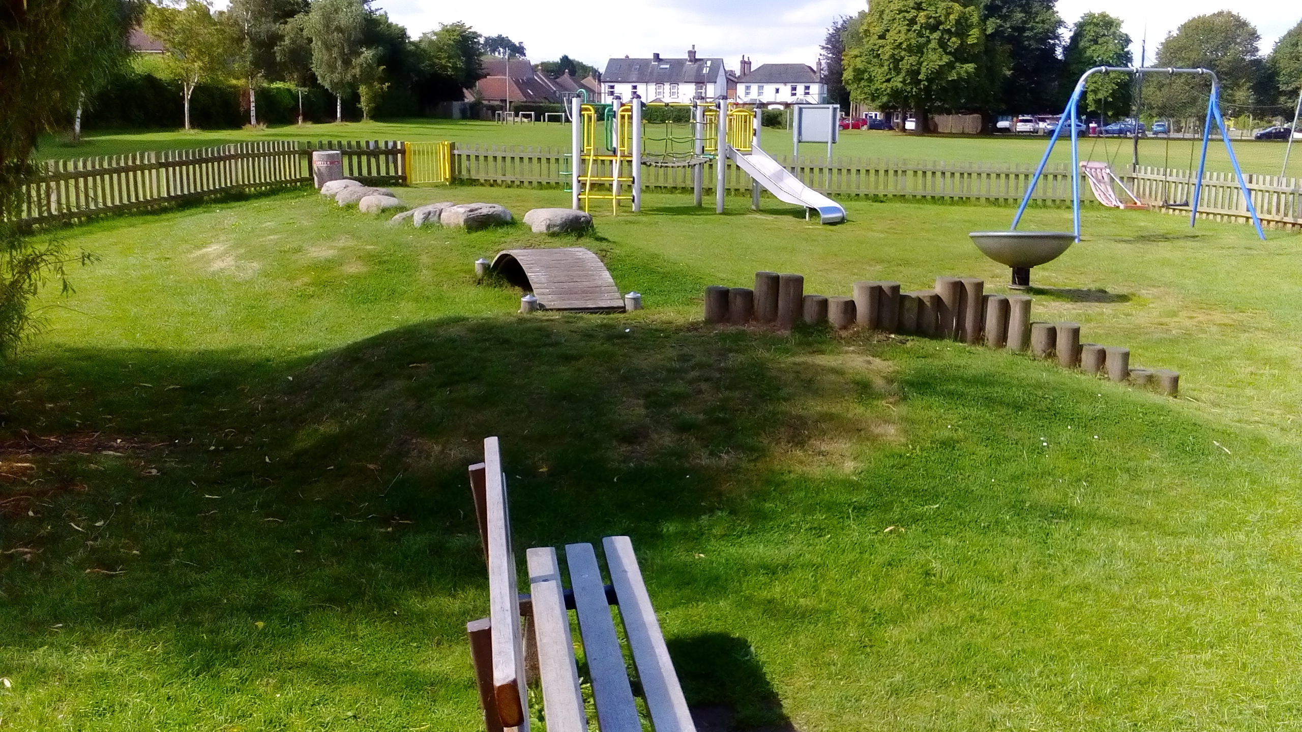 Great Kingshill Recreaction Ground Play Area